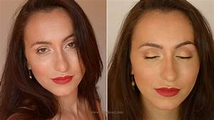 Maquillage Soirée Yeux Marrons : tuto maquillage archives page 11 sur 16 cola 39 s hood ~ Melissatoandfro.com Idées de Décoration
