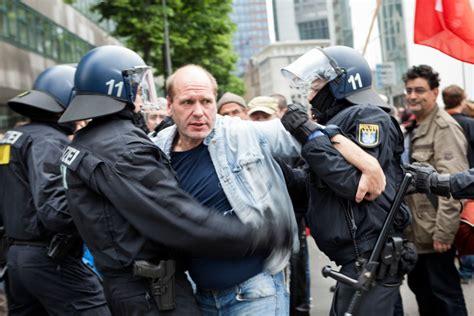 How Does California Define Resisting Arrest? - Dolan Law ...