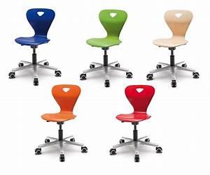 Bureau Enfant Solde : chaise bureau fille ~ Teatrodelosmanantiales.com Idées de Décoration