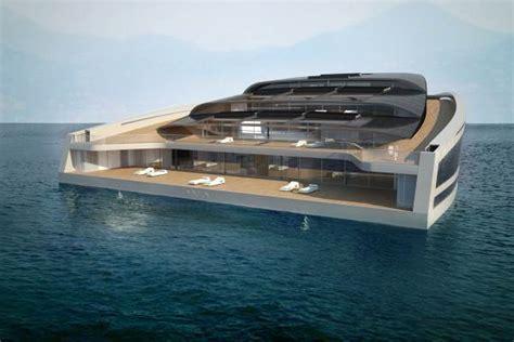WHY, a Dream Yacht   Baxtton