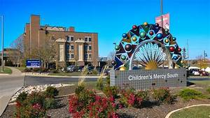 Children's Mercy South changes name to Children's Mercy ...