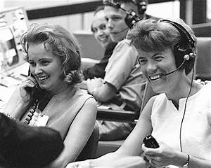 Gemini Astronauts Wives - Pics about space