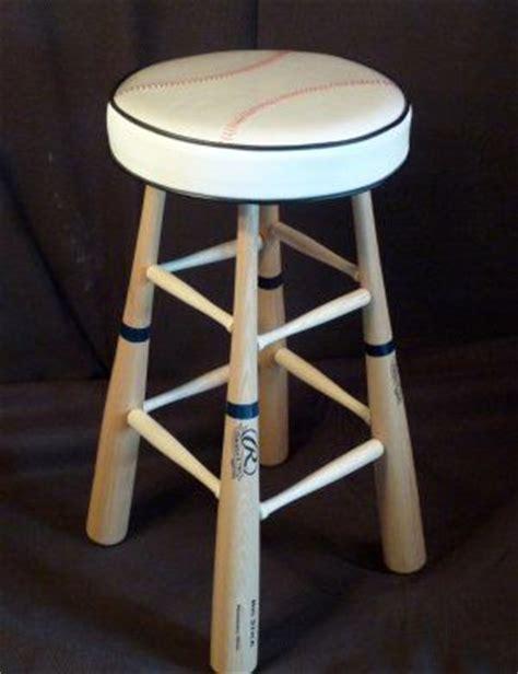 antique bar stools for best 25 baseball furniture ideas on baseball 7459