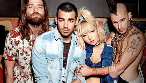DNCE to play at Hammermill | The Gannon Knight | Gannon ...