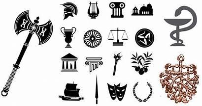 Roman Symbols Ancient