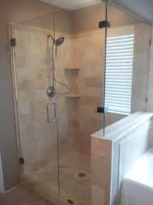 diy bathroom shower ideas