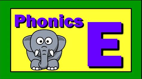 Free Printable Phonics Word Cards