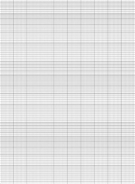 semi log numbered graph paper template