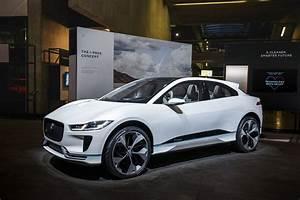Jaguar I Pace : jaguar i pace platform could underpin more evs ~ Medecine-chirurgie-esthetiques.com Avis de Voitures