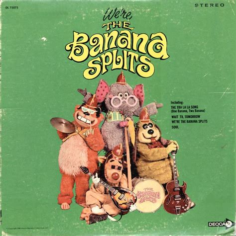 kid rock fan club children 39 s tv nostalgia on pinterest the banana splits