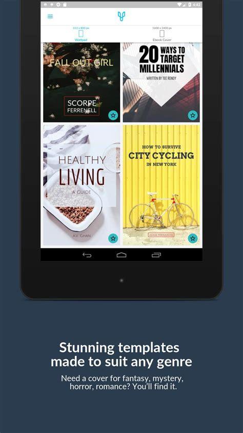 book cover maker  desygner  wattpad ebooks