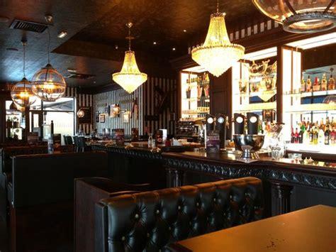 bar le bureau le bar picture of au bureau clermont ferrand clermont