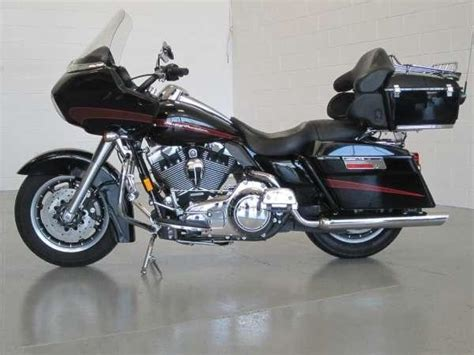 Modification Harley Davidson Road Glide by 2007 Harley Davidson Fltr Road Glide Moto Zombdrive