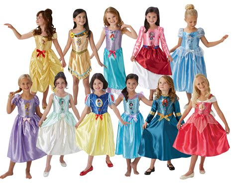 disney princess dressers disney princess fancy dress world book day childrens