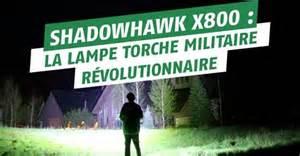 Le Torche Led La Plus Puissante Du Monde by Shadowhank X800 La Le Torche Militaire La Plus