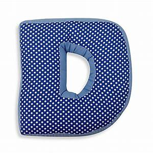 buy one grace place simplicity letter quotdquot pillow from bed With letter d pillow