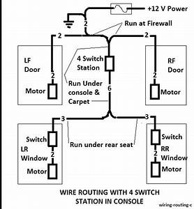 451m Relay Wiring Diagram