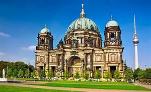 Bilder Von Berlin : top 20 berlin sehensw rdigkeiten f r touristen 2019 mit fotos ~ Orissabook.com Haus und Dekorationen