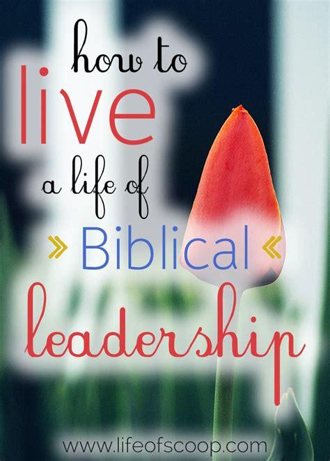 christian leader servant leader christian