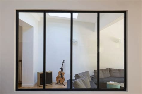 vitre separation cuisine comment choisir sa verrière atelier d 39 artiste d 39 intérieur