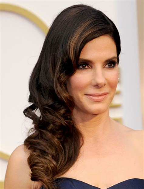 49 Fashionable Long Hairstyles for Women over 50 Latest