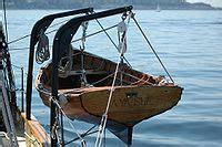 Boat Hoist Definition by Davit Wiktionary