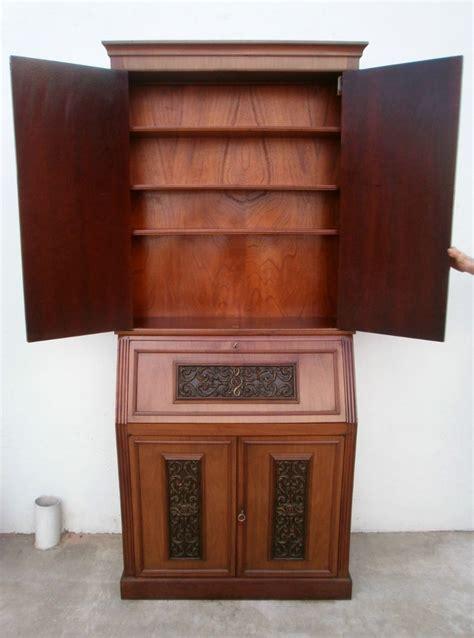 bureau bar mueble cristalero ingles bureau bar secreter comedor excel