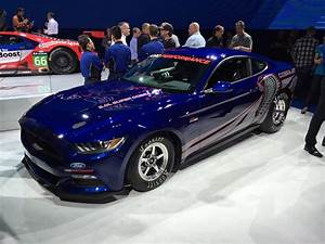 2016 Ford Cobra Jet Mustang Answers COPO Camaro