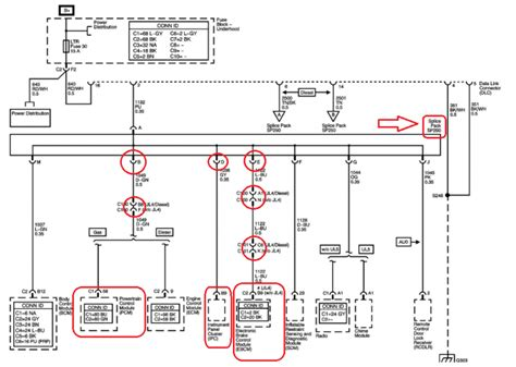 2006 Chevy Wiring Diagram by 2006 Chevy Express 3500 Electrical Issue Ericthecarguy
