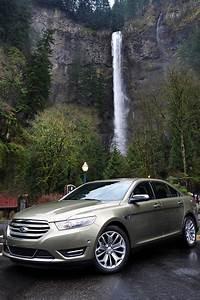 First Drive: 2013 Ford Taurus SHO Performance Package ...  Taurus