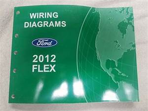 2012 Ford Flex Wiring Diagram Manual