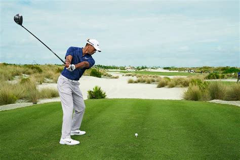 HEEEE'S BACK! Tiger Woods' former coaches think a major is ...