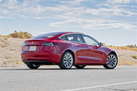 Trouble At Tesla? Report Says Flawed Parts Slowing Model 3