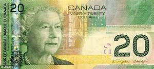 Canada's new $20 dollar bill has 'naked women and the Twin ...