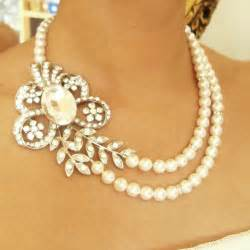 bridesmaid jewlery modern vintage style bridal jewelry for a touch of class cardinal bridal
