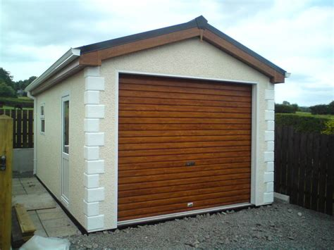 garages and sheds project gallery steel sheds steel garages northern ireland