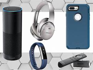 20 Best Tech Gifts & Electronic Gadgets in 2017 / 2018 for ...