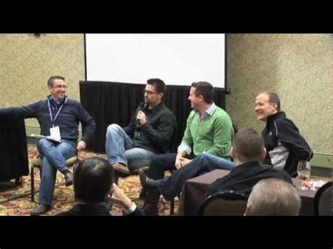 eastern christian conference leadership seminar panel