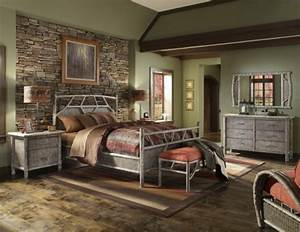 Country bedroom ideas for achieving the style of for Country bedroom ideas