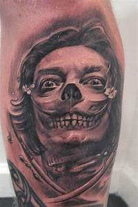 Yalzee's Amazing Tattoos Inspired by Salvador Dali. Tattoo ...