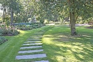 amenagements paysagers informations pour les With nice modele de jardin paysager 14 pas japonais