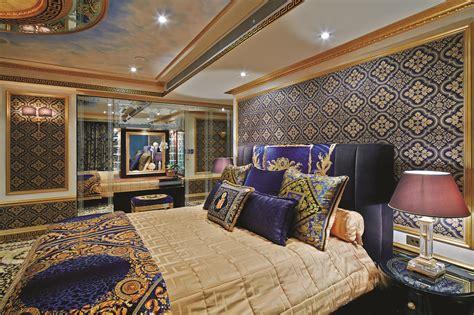 Versace Bedroom  Bedroom At Real Estate