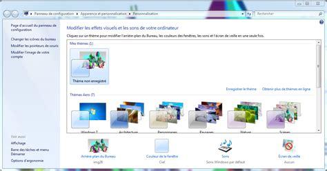 comment mettre des post it sur le bureau windows 7 comment mettre 1 photo en fond d 39 écran