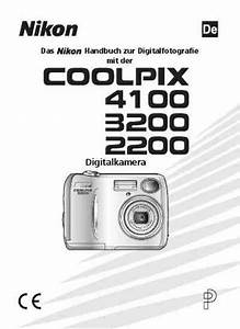 Nikon Coolpix 3200 The Camera   Camera Download Manual For Free Now