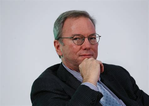 Eric Schmidt's Love Life Has Seen Many Women: Here Are Some