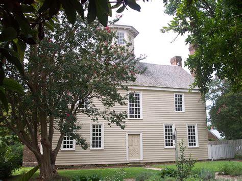 Cupola House by Cupola House History Edenton Carolina Chowan