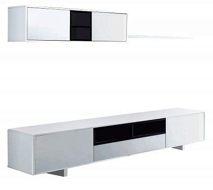 mueble comedor moderno blanco habitdesign precio mas