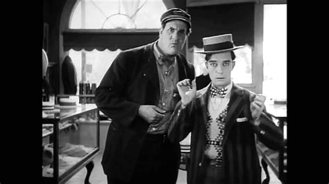 Steamboat Bill Jr by Steamboat Bill Jr Returns To Cinemas Moviescramble