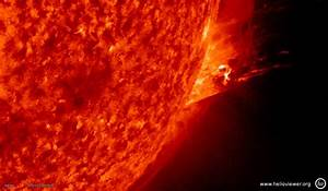 Solar storms: the Achilles Heel of modern civilisation ...