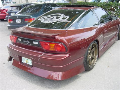 nissan 240sx widebody 1990 nissan 240sx widebody for sale